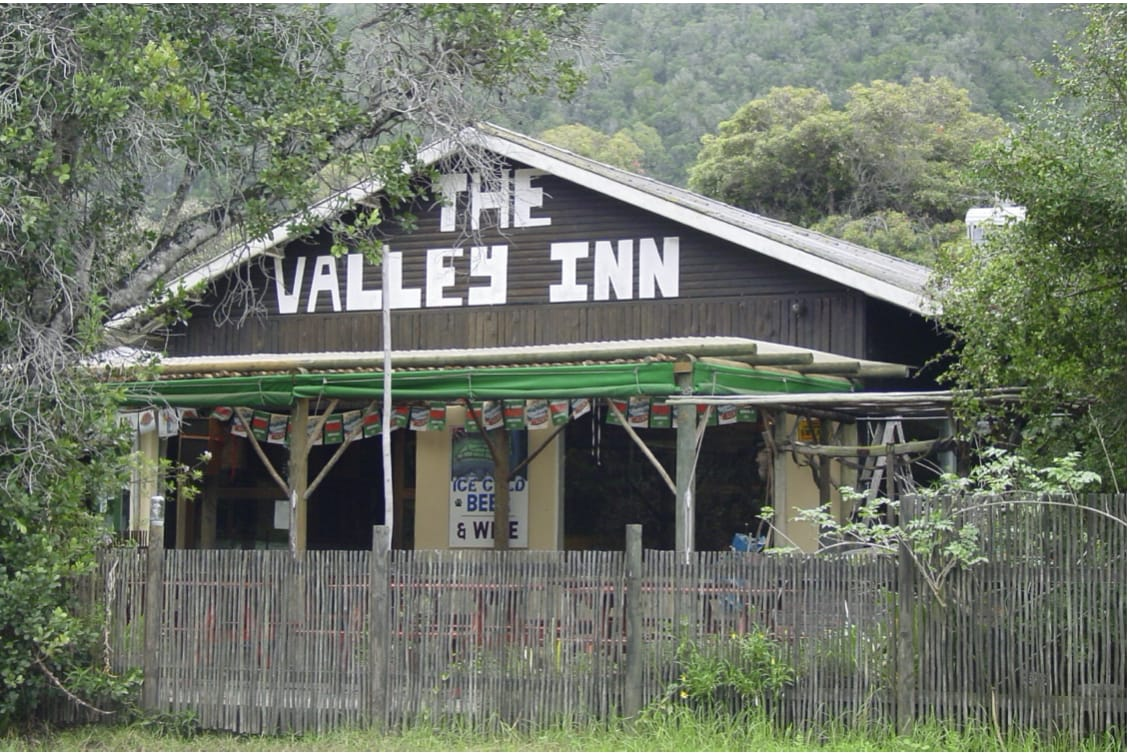 Nature's Valley Inn